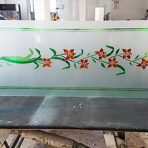 Decorazioni vetro vetreria mafara - Decorazioni vetro ...